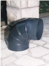 Dimovodne cevi i kolena za centralno grejanje